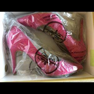 Beautiful micheal Kora shoes 👠